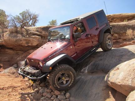 Craig Jeep